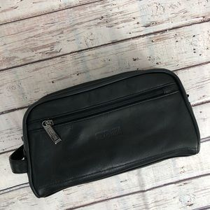Kenneth Cole Reaction Shave Dopp Kit Toiletry Bag